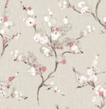 Mistral East West Style Wallpaper Bliss 2764-24307 By A Street Prints For Brewster Fine Decor